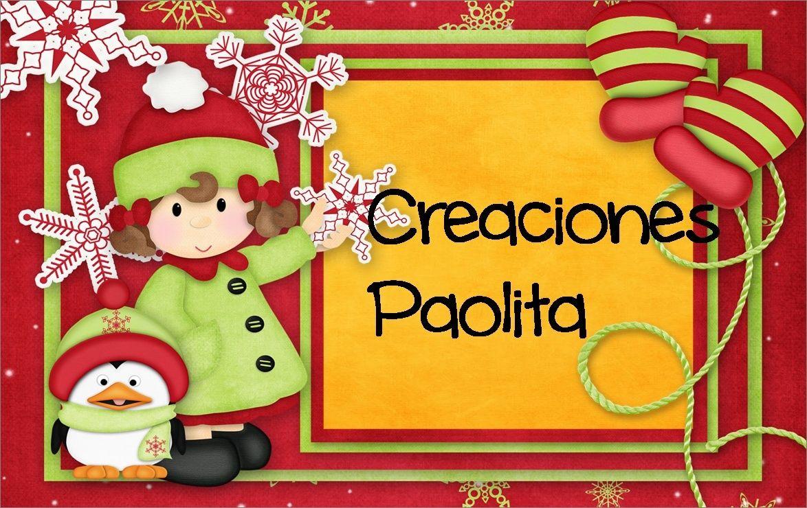 Foro de Creaciones Paolita