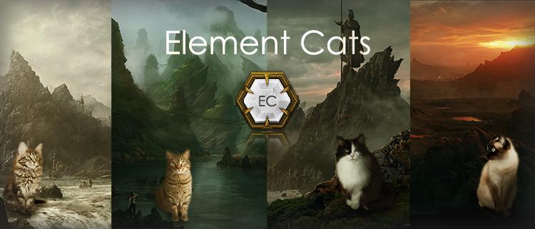 Element Cats