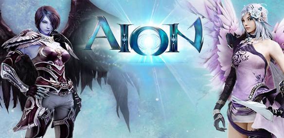 Aion >> LOKI <<
