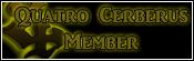 Mage de Quatro Cerberus