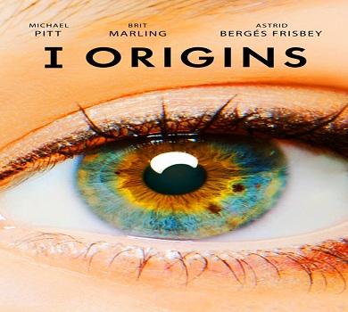 فلم I Origins 2014 مترجم بجودة HDRip