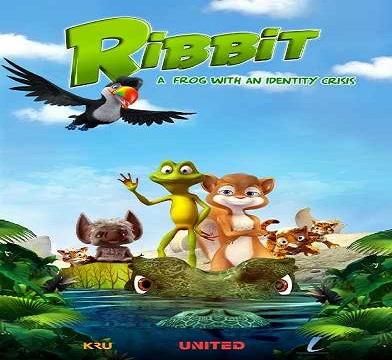 فلم Ribbit 2014 مترجم بنسخة HDRip