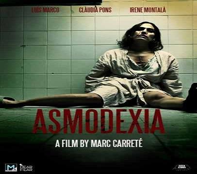 فلم Asmodexia 2014 مترجم بجودة DvDRip