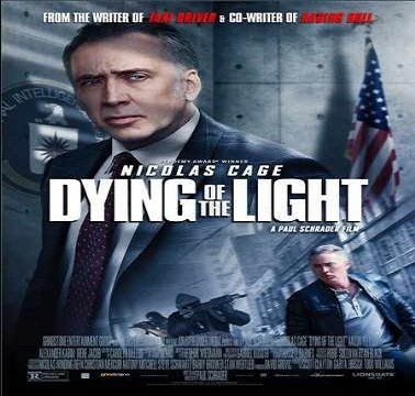 فيلم Dying of the Light 2014 مترجم