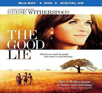 فلم The Good Lie 2014 مترجم بنسخة BluRay