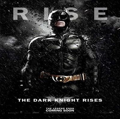 فلم The Dark Knight Rises 2012 مترجم بنسخة 720p BluRay