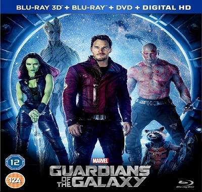 فلم Guardians Of The Galaxy 2014 مترجم 480p & 720p BluRay