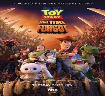 فلم Toy Story That Time Forgot 2014 مترجم بجودة HDTV