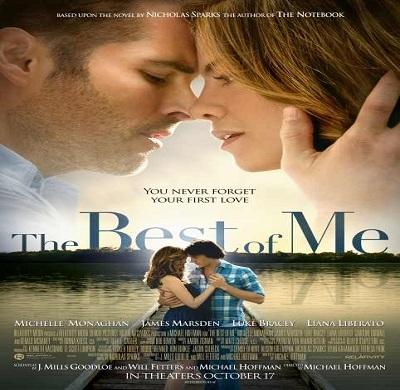 فلم The Best of Me 2014 مترجم بجودة WEB-DL