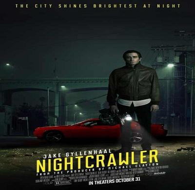 فلم Nightcrawler 2014 مترجم بجودة CAM