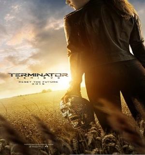 الاعلان والبوستر الرسمى Terminator Genisys 2015