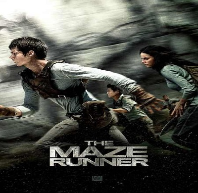 فلم The Maze Runner 2014 مترجم بنسخة 720p BluRay
