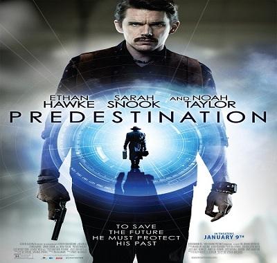 فلم Predestination 2014 مترجم بنسخة بلوراي أصلية