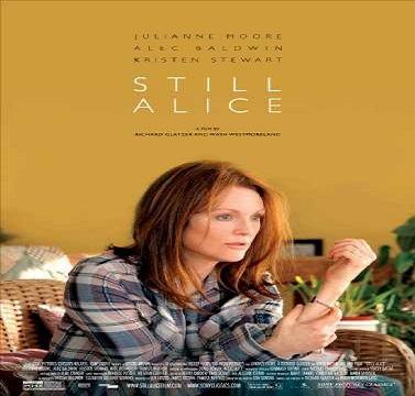 فلم Still Alice 2014 مترجم بنسخة DvDSCR