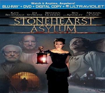 فلم Stonehearst Asylum 2014 مترجم بنسخة BluRay
