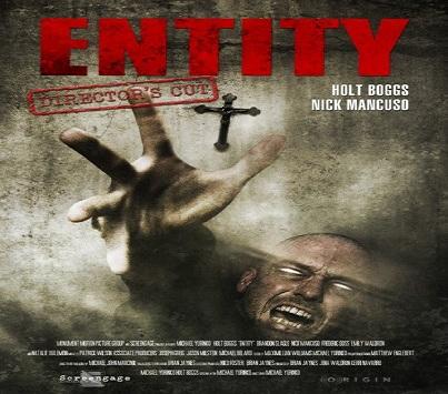 فيلم Entity 2013 مترجم