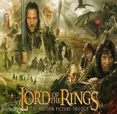 سلسلة أفلام Lord of the Rings Trilogy مترجم EXTENDED BluRay