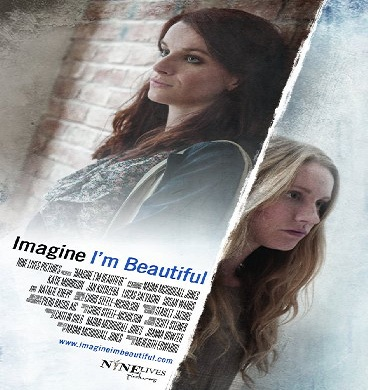 فلم Imagine Iam Beautiful 2014 مترجم بجودة WEB-DL
