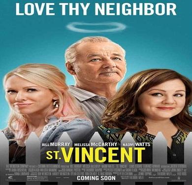 فلم St. Vincent 2014 مترجم بجودة WEBRip