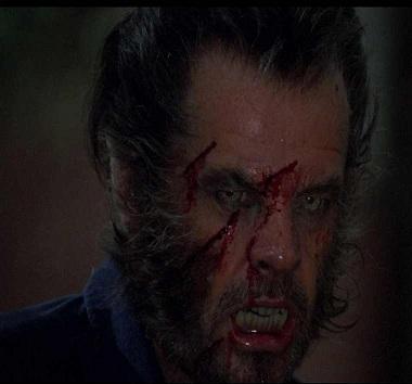 فلم Wolf 1994 مترجم بنسخة BluRay