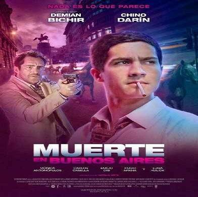 فلم Death in Buenos Aires 2014 مترجم بجودة DvDRip