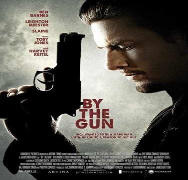 فلم By the Gun 2014 مترجم بنسخة BluRay