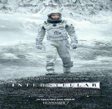 فلم Interstellar 2014 مترجم بجودة CAM