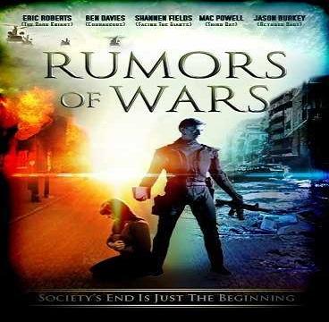 فلم Rumors of Wars 2014 مترجم بجودة DvDRip