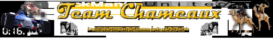 Team Chameaux