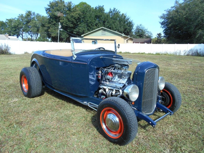 1932 Ford hot rod - Page 9