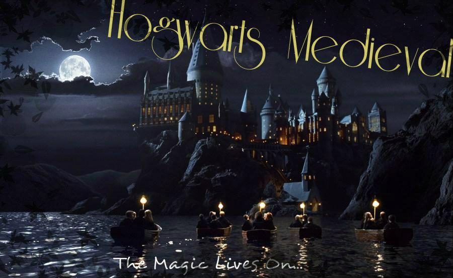 Hogwarts Medieval