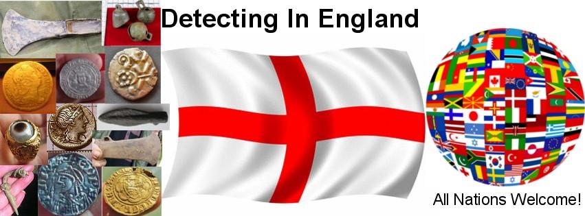 DETECTING-ENGLAND