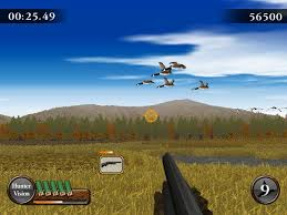 [Wii] Hunting Challenge