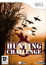 [Wii] Hunting Challenge