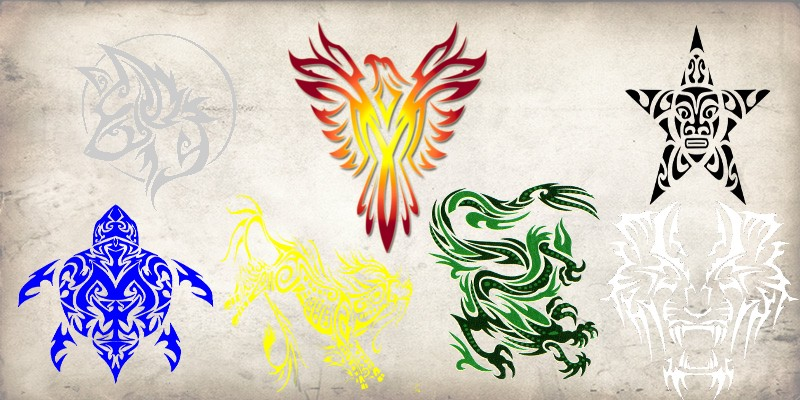 The Seven Clans