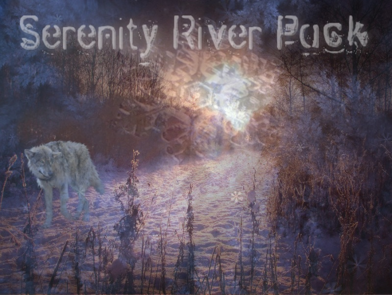 Serenity River Pack