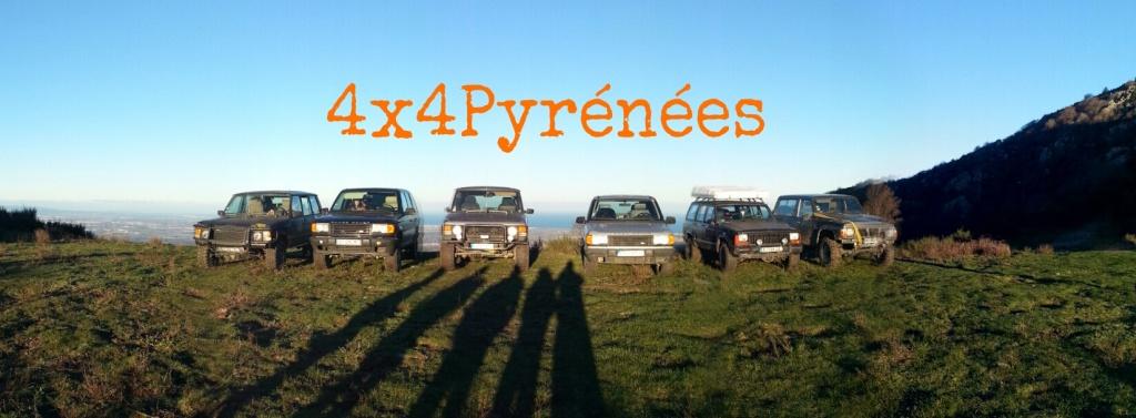 4x4Pyrénées