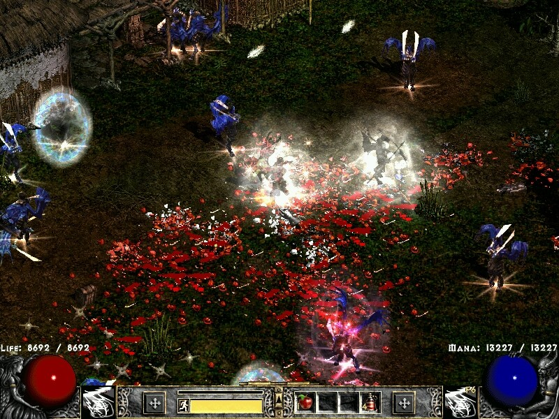 "an overview of bowazons A quick summary of the character: pros :extremely high damage output and low gear dependency involved playstyle – we have to kite and dodge enemies and their attacks, and utilise our reflexes throughout the game viable as both a farming character and a boss killer cons: we are never ""safe"" even in full endgame."