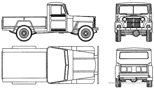 ascender chassis long