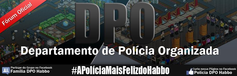 Departamento de Policia Organizada