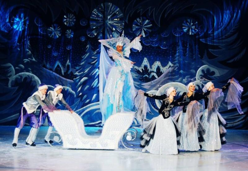 Московский цирк никулина 19 декабря