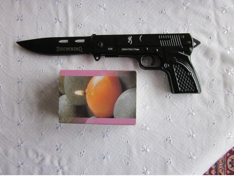 Arme de poing en vente libre - Vente viager libre belgique ...