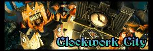 Clockwork City
