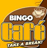 Cafe Bingo no deposit