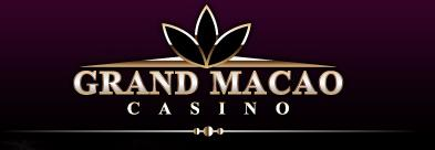 Grand Macao Casino free bonus