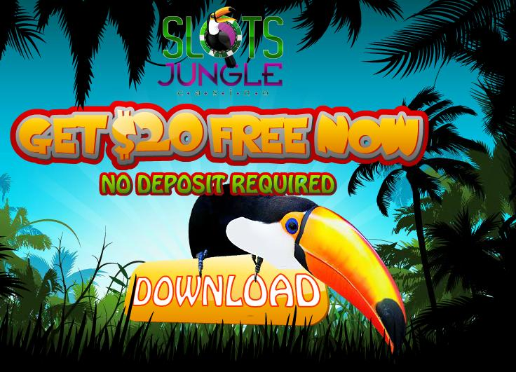 Slots Jungle no deposit