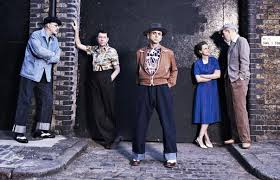 Dexys-The Past, The Present, and The Future Forum