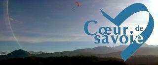 Vol libre en Coeur de SAVOIE