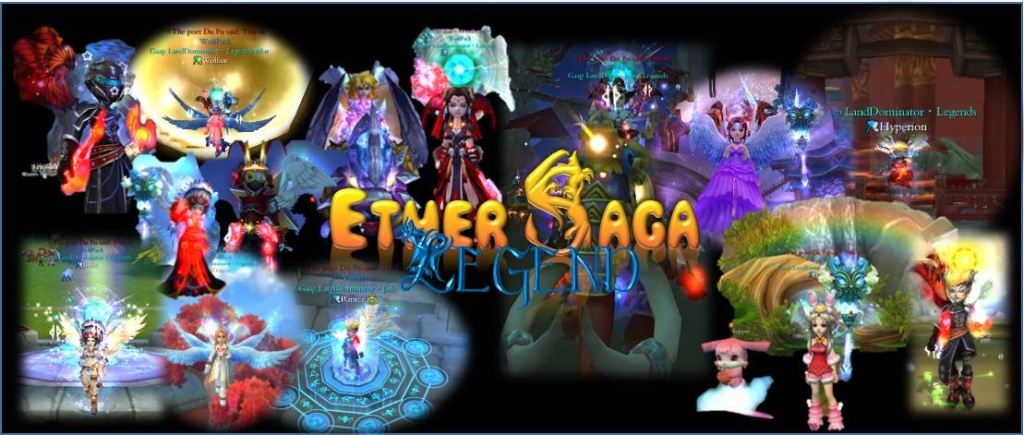 Ether Saga Legends