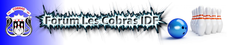 Le Forum : Les Cobras IDF